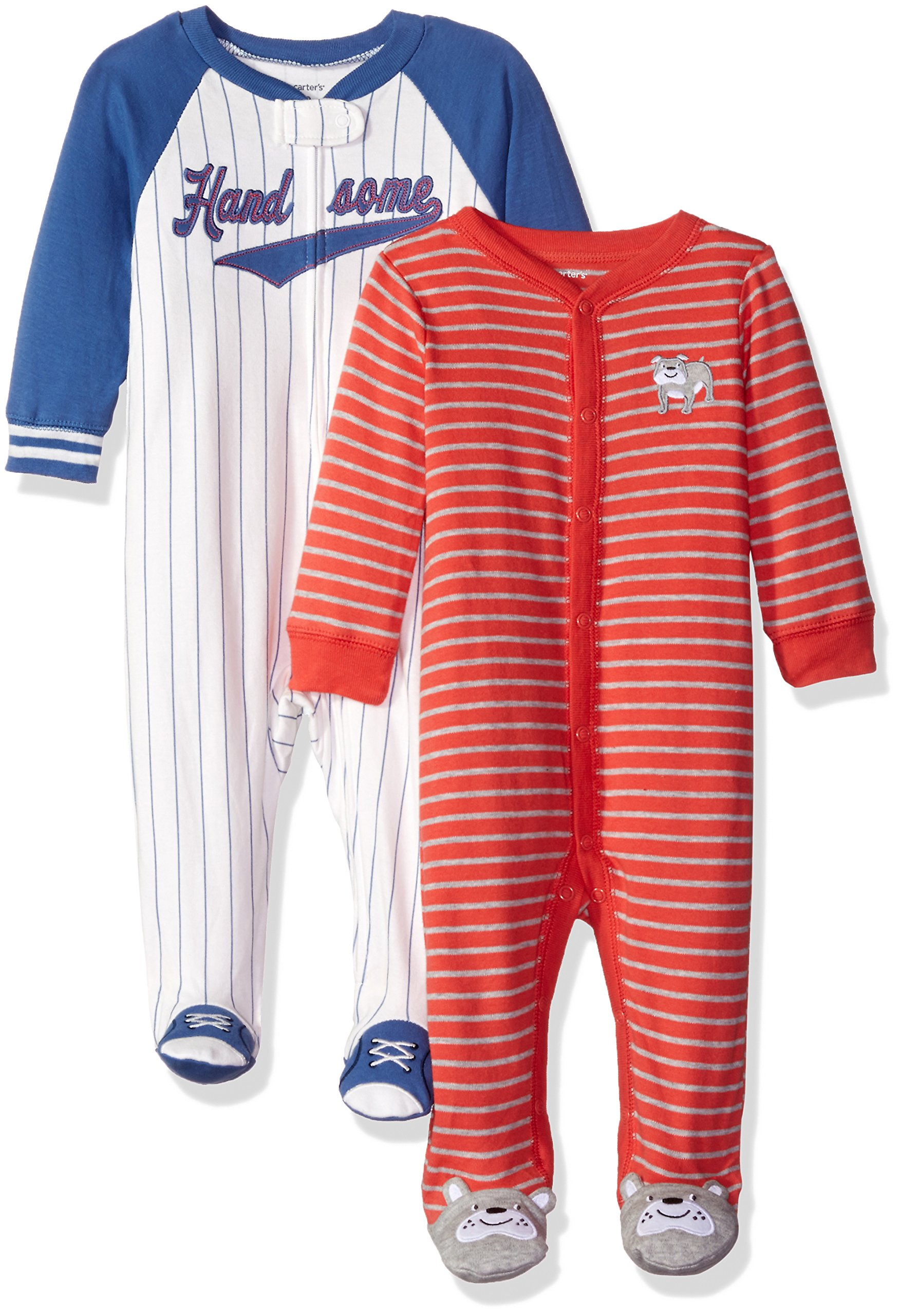 Best Rated in Baby Boys  Pajama Sets   Helpful Customer Reviews ... e81d9e9a4