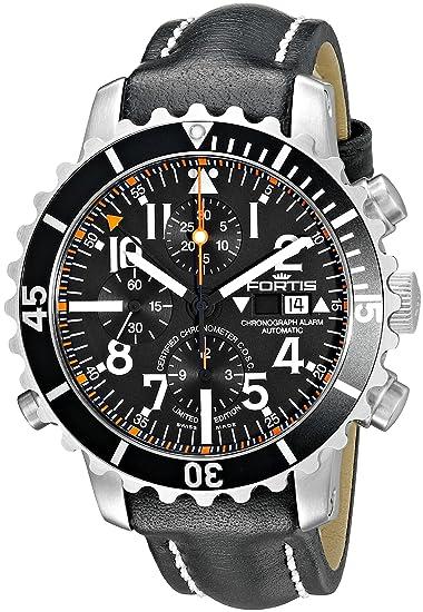 Reloj - Fortis - Para - 673.10.41 L.01