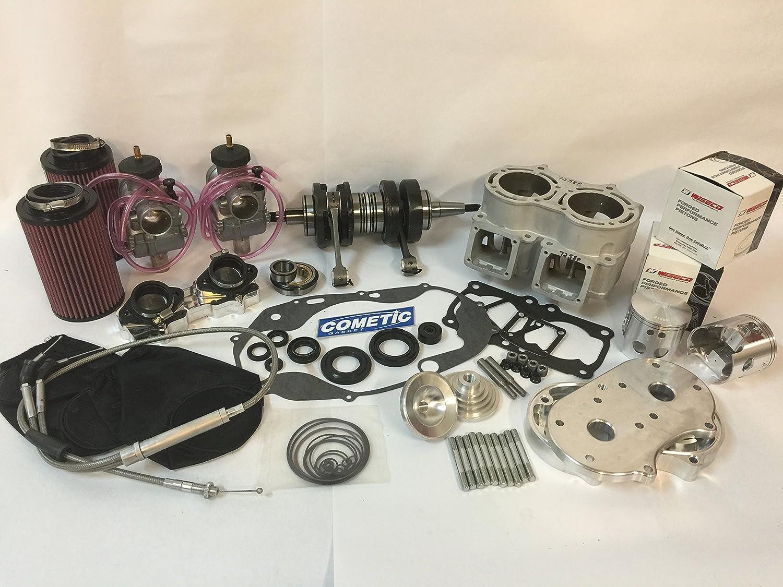 Banshee 521cc 10 mil Super Cub Dream Motor Kit: Amazon co uk