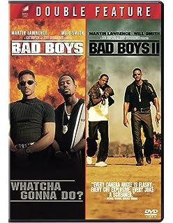 Nice guys vs bad boys battle continues