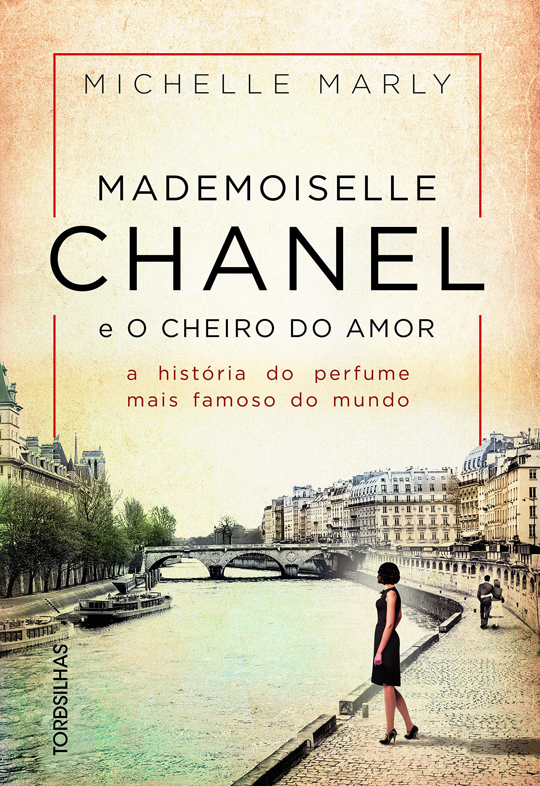 Mademoiselle Chanel e o cheiro do amor: A história do perfume mais ...
