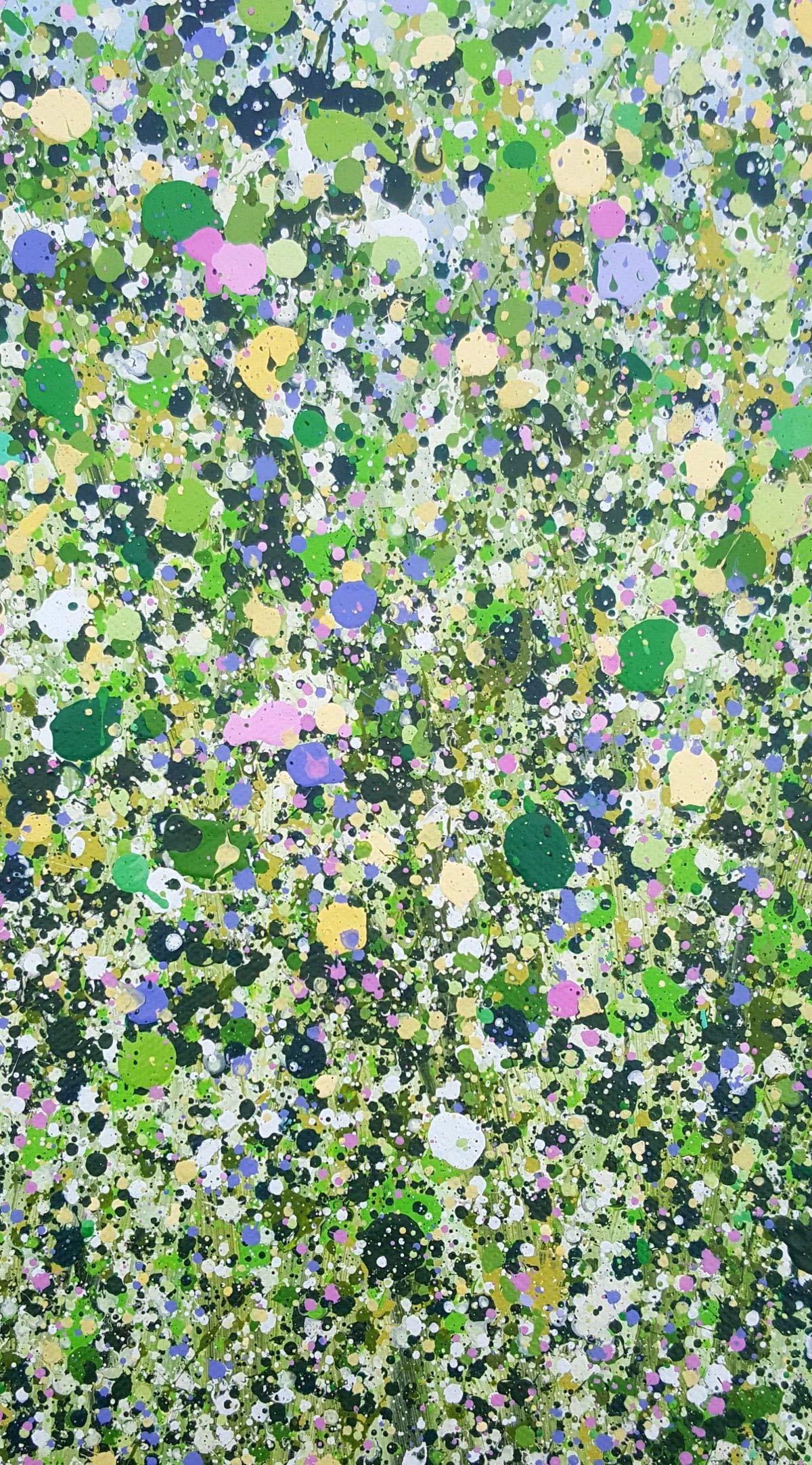 Radiant Spring Meadows
