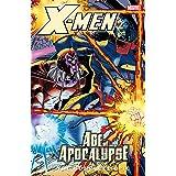 X-Men: The Complete Age Of Apocalypse Epic Book 4 (X-Men: Age Of Apocalypse Epic)