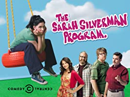 The Sarah Silverman Program Season 1