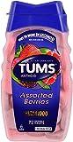 Tums Ultra Strenght 1000 Assorted Berries 72 Stück