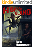 Horror Island: Where Nightmares Become Reality