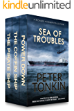 Sea of Troubles: A Richard Mariner Collection (English Edition)