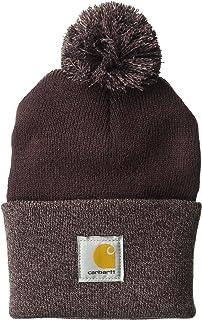 Amazon.com  Carhartt Women s Acrylic Rib Knit Watch Hat 1bb73c55f361