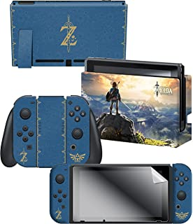 Amazon.com: Nintendo Switch Zelda Collectors Edition Screen ...