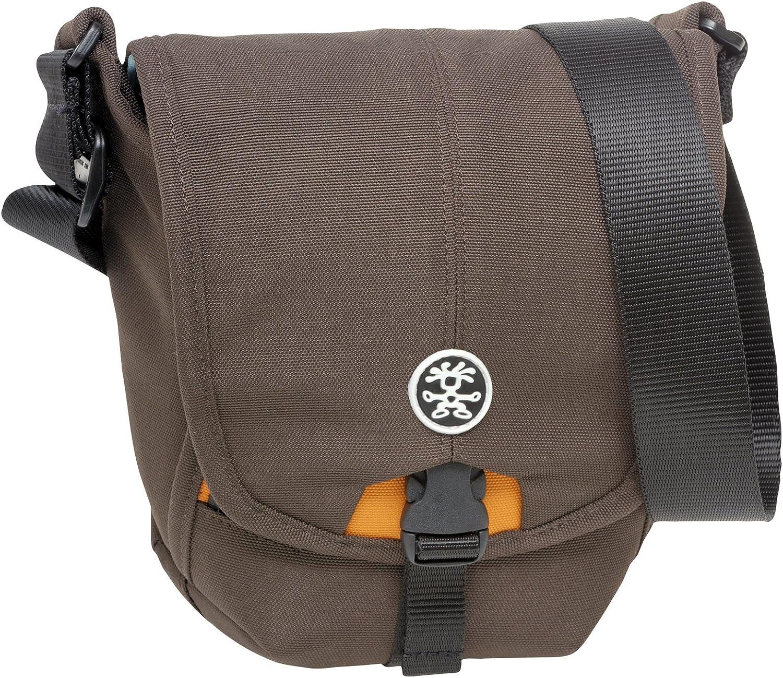 Crumpler 2 Million Dollar Home Photo Bag, Brown/Orange