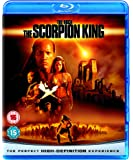The Scorpion King [Blu-ray] [Region Free]