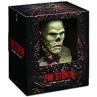 Strain: Season 1 Premium (3 Blu-Ray) [Edizione: Stati Uniti] [Italia] [Blu-ray]