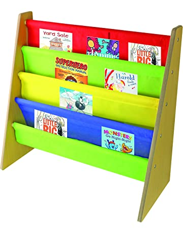 newest collection a69ac 99e20 Bookcases - Children's Furniture: Home & Kitchen: Amazon.co.uk