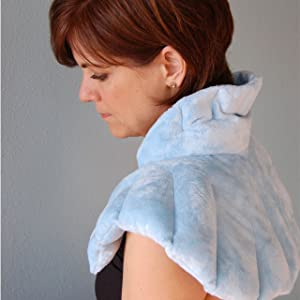 Herbal Concepts Comfort Neck and Shoulder Wrap