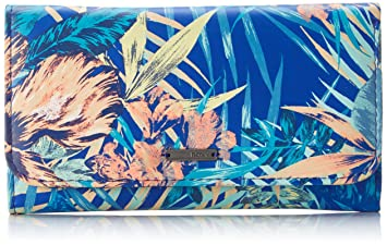 Roxy My Long Eyes Cartera, Royal Blue Beyond Love, One Size: Amazon.es: Deportes y aire libre