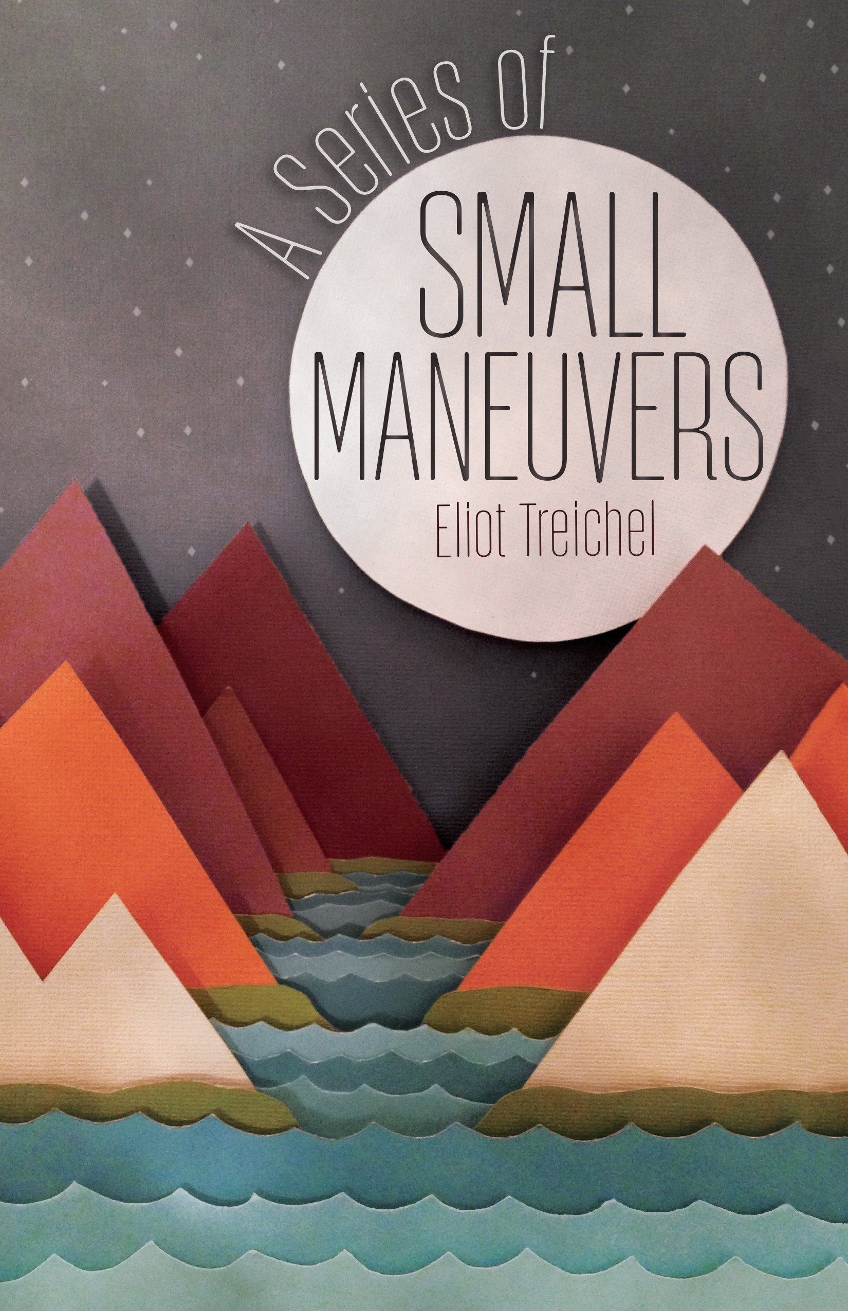 Download A Series of Small Maneuvers PDF