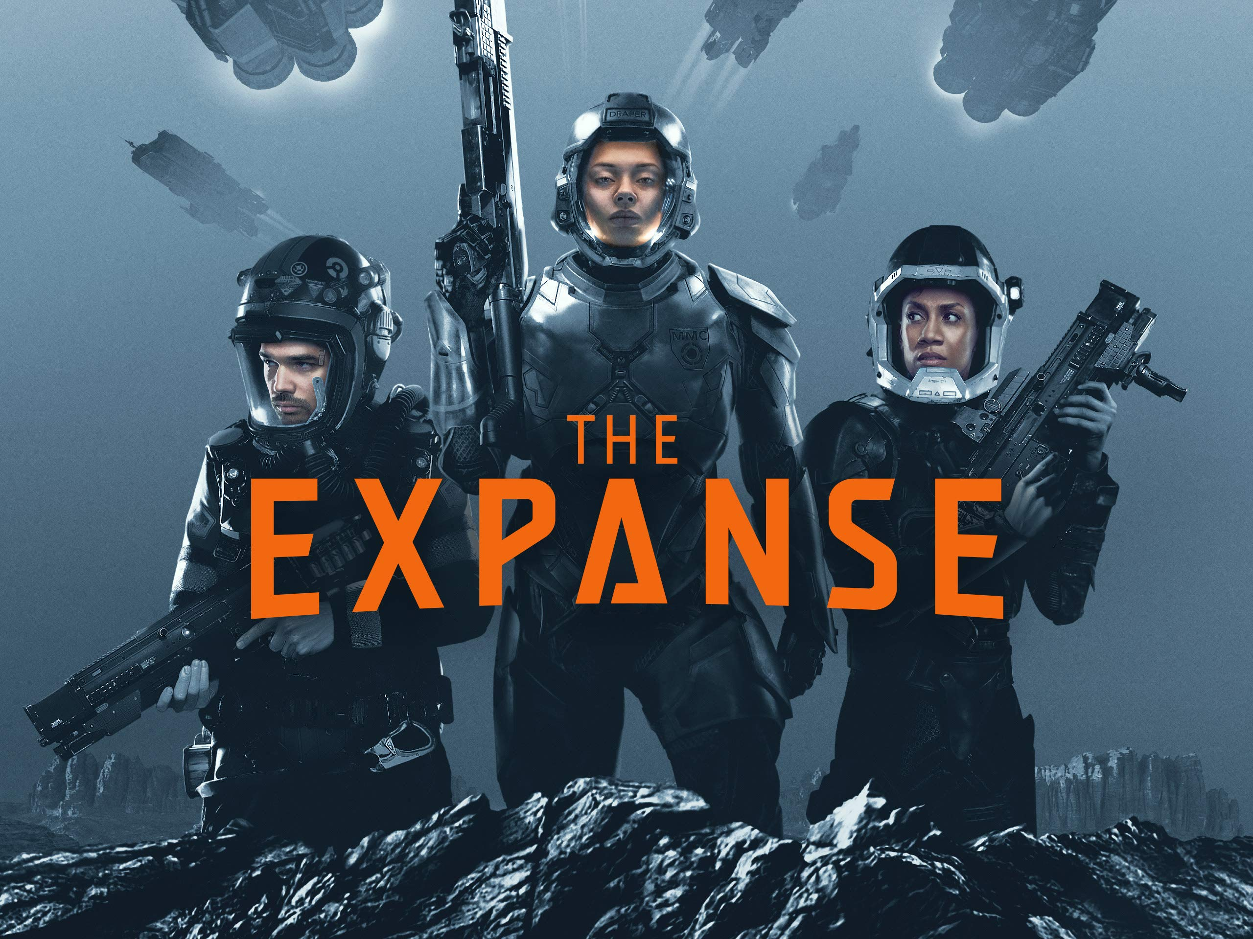 The Expanse, Season 3