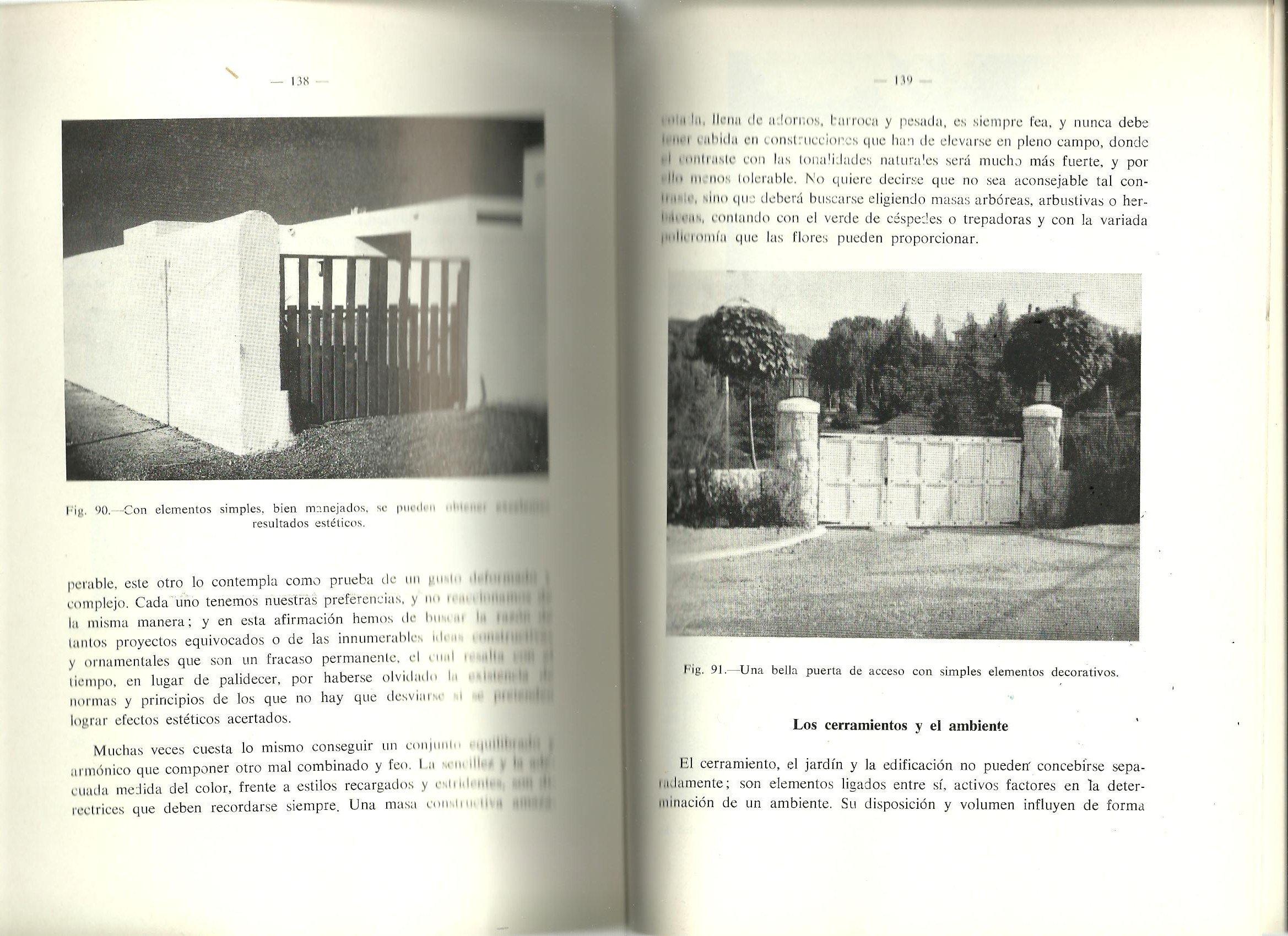 Cerramientos rusticos y ornamentales: Amazon.es: Santiago ...