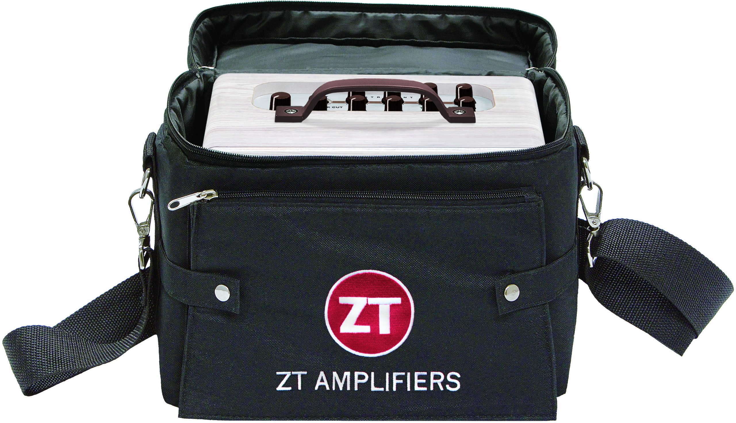 ZT Amplifiers Padded Carry Bag for the Lunchbox Acoustic Amp