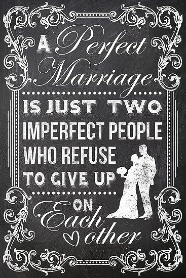 Amazon.com: speedy orders Chalkboard Wedding Love Quotes ...
