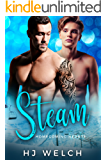 Steam (Homecoming Hearts Book 4)