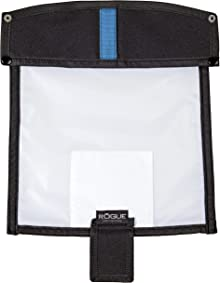Rogue Photographic Design ROGUEDFPLG Large Diffusion Panel (Black/White)