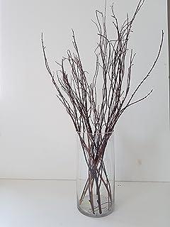 Amazon.com: Wedding decorations, birch tree branches, wedding table ...