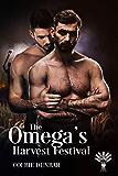 The Omega's Harvest Festival (Lord Trenton Historical Mpreg Book 5)