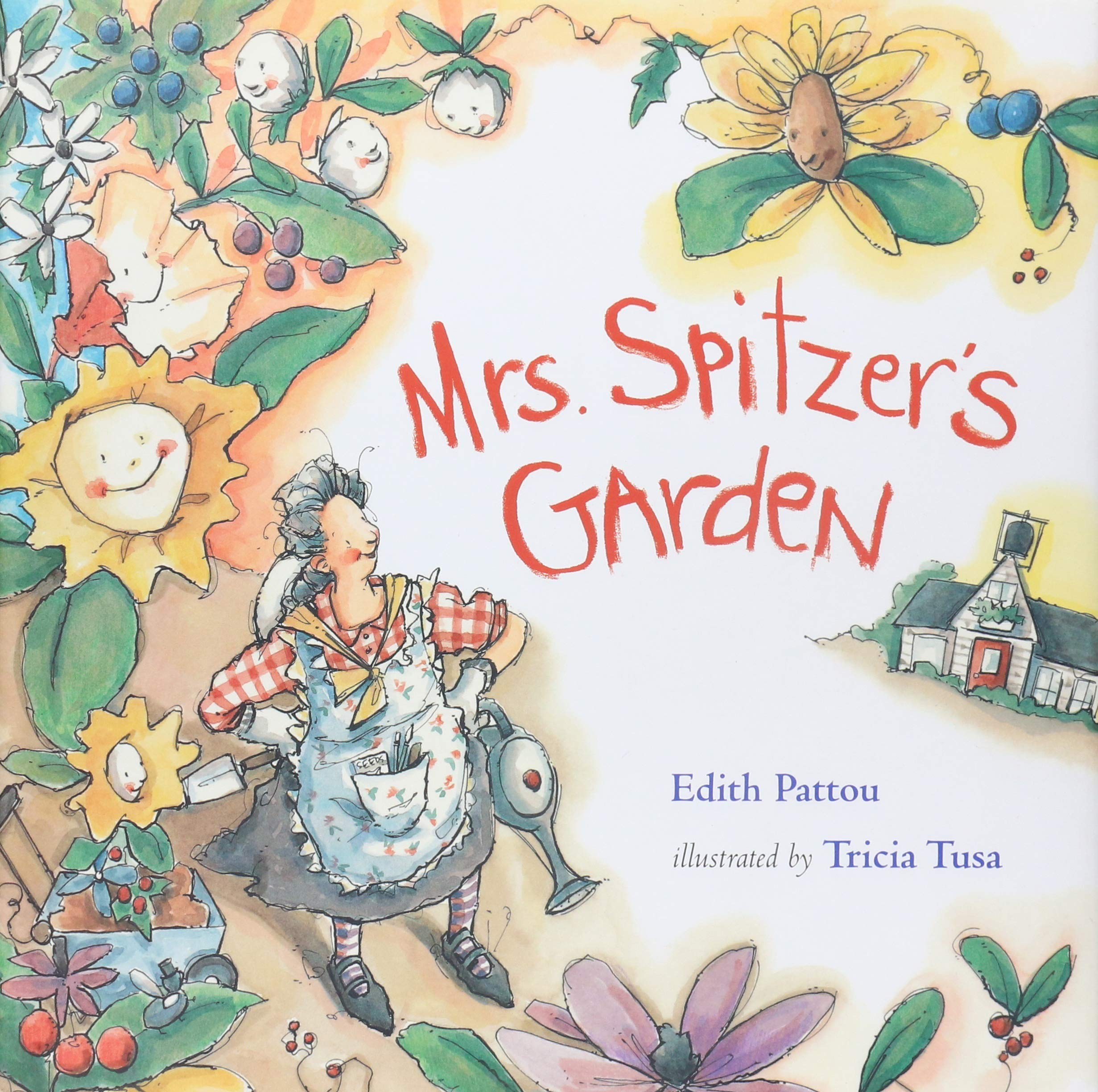 Image result for mrs. snitzers garden