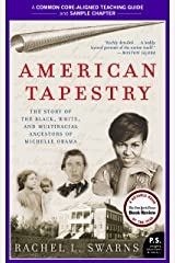 A Teacher's Guide to American Tapestry: Common-Core Aligned Teacher Materials and a Sample Chapter Kindle Edition
