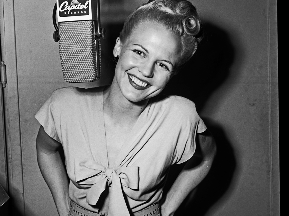 Peggy Lee - Greatest Hits