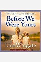Before We Were Yours Audible Audiobook