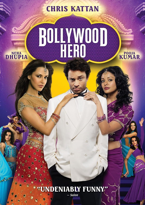 Bollywood Hero Pooja Kumar Chris Kattan Ali Fazal Neha Dhupia