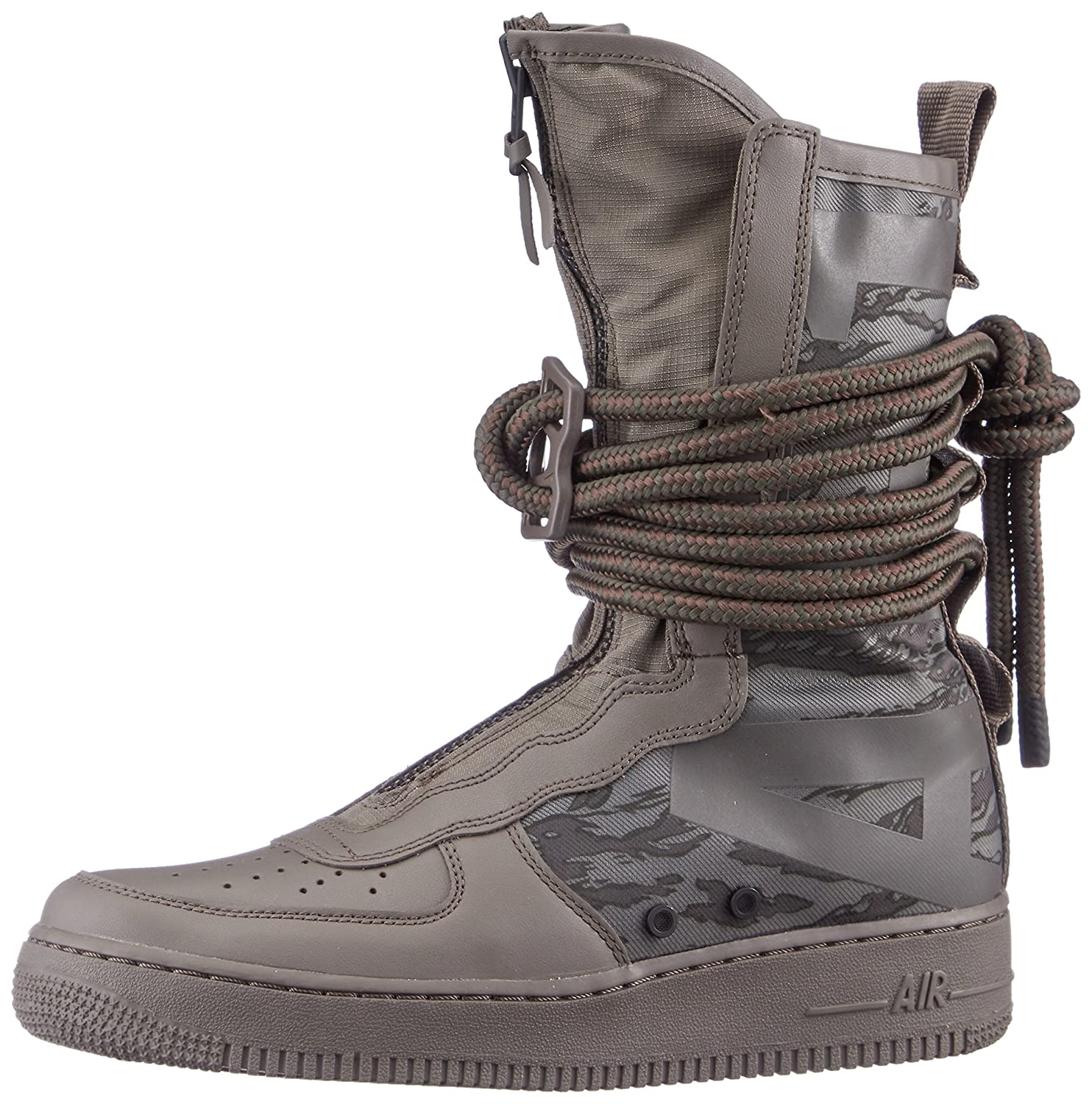check out bb4f4 ffebe Nike Men's SF AF1 Casual Shoe