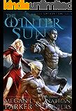 The Winter Sun (The Vagrant Fae Saga Book 1)