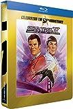 Star Trek IV : Retour sur Terre [50ème anniversaire Star Trek - Édition boîtier SteelBook]