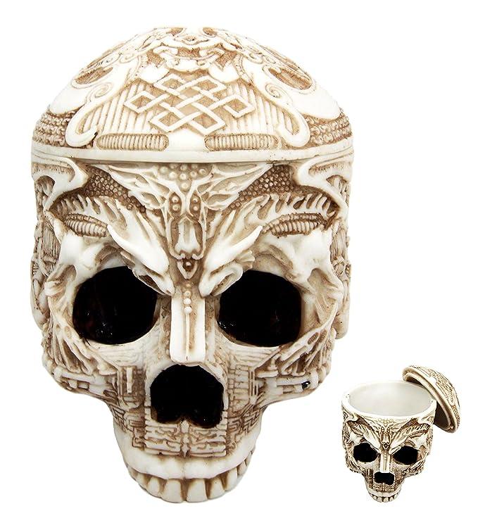 Skull Jewelry Box Skulls N Roses Shop 2019 Catalog