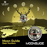 2019 Moon Guide for Deer Hunting