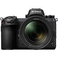 Nikon Z7 FX-Format Mirrorless Camera Body w/  NIKKOR Z 24-70mm f/4 S