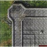 Tormenta Rpg - Mapas de Batalha