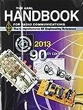 The ARRL Handbook for Radio Communications 2013 Hardcover