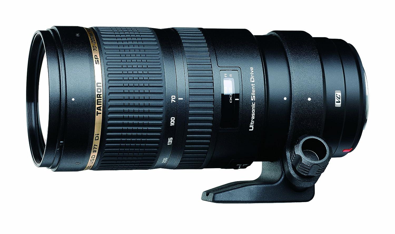 Amazon.com : Tamron SP 70-200MM F/2.8 DI VC USD Telephoto Zoom Lens for Canon  EF Cameras (Model A009E) : Camera Lenses : Camera & Photo
