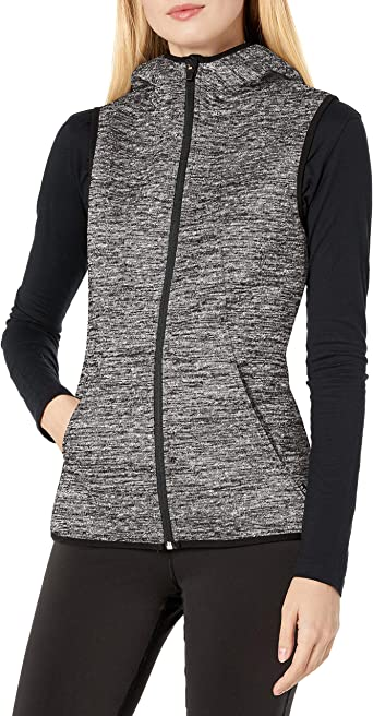 Jockey Womens Core Warmer Vest