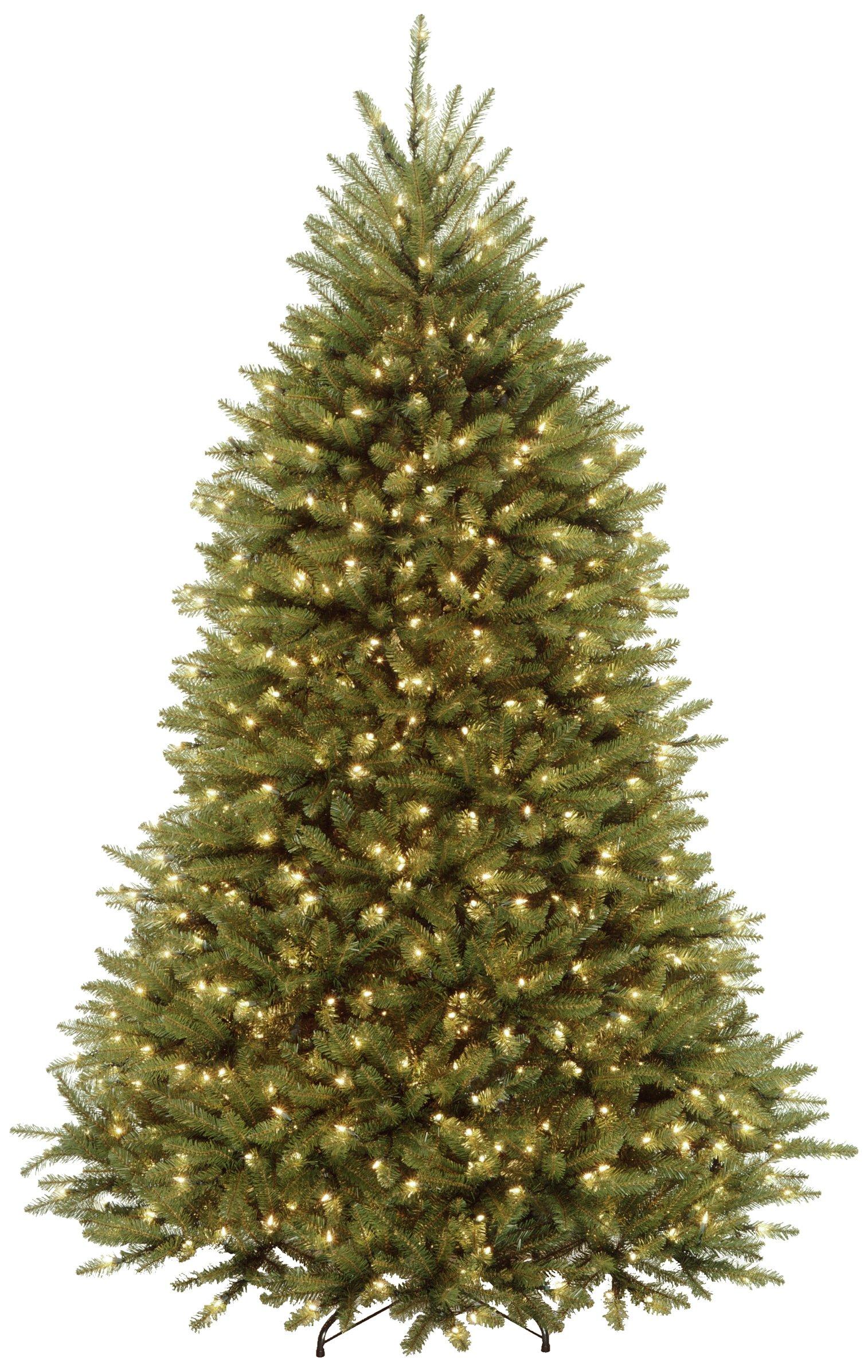National Tree Dunhill Christmas   Item# 11705