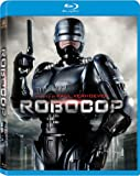 Robocop [Blu-ray] [Import]
