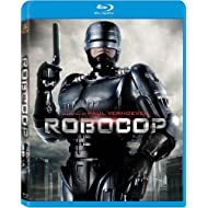 RoboCop Unrated Director's Cut