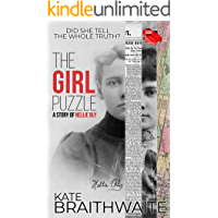 The Girl Puzzle: A Story of Nellie Bly