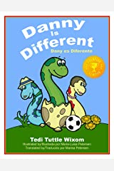 Danny is Different Kindle Edition