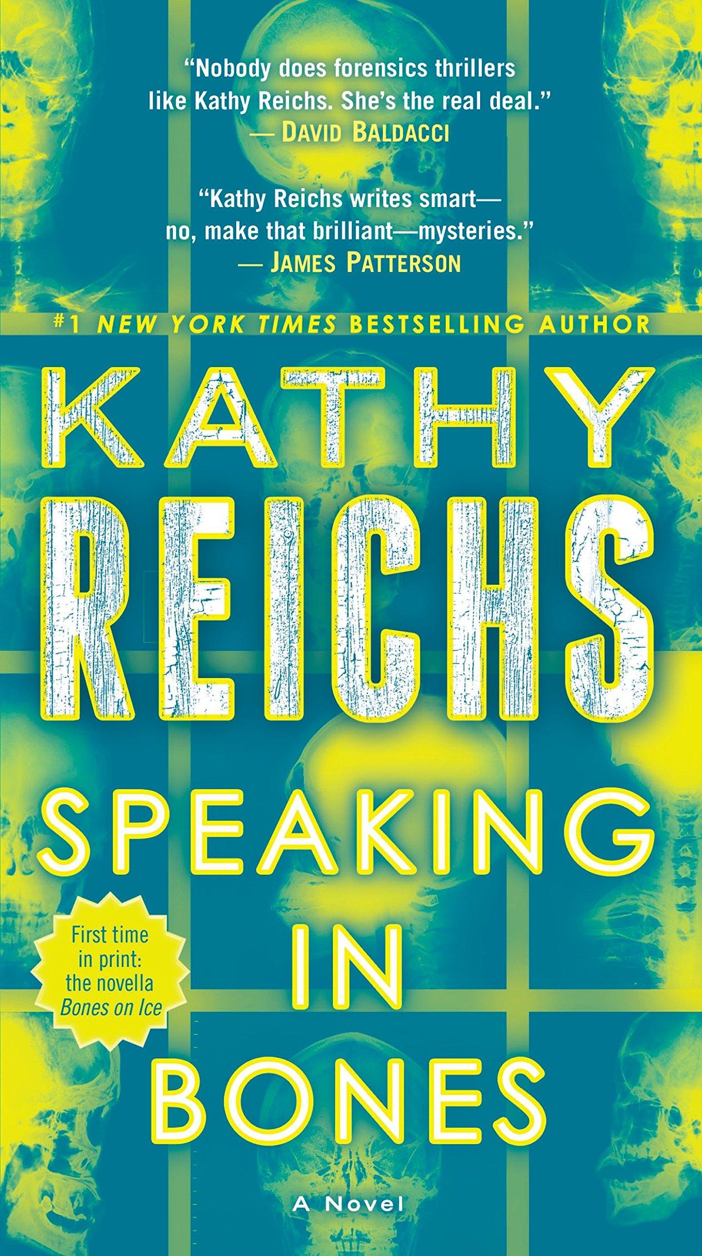 Download Speaking in Bones: A Novel (Temperance Brennan) ebook