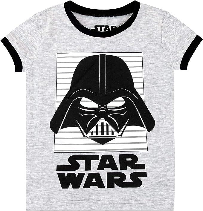 Star Wars Darth Vader Boys Pajamas Ages 4-8 Years EXCLUSIVE DESIGN